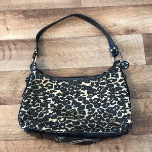 """NWOT """"The Sak"""" Large Leopard Hobo Bag"""